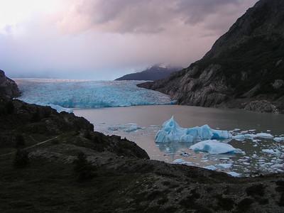 Lago Grey, Torres del Paine