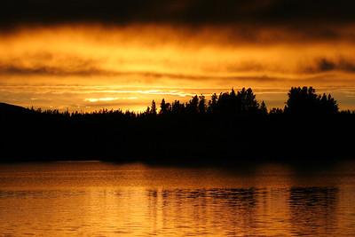 Nimpo Lake