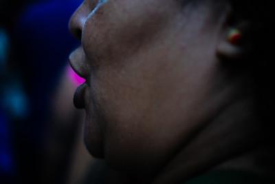Manifestação contra Jair Bolsonaro