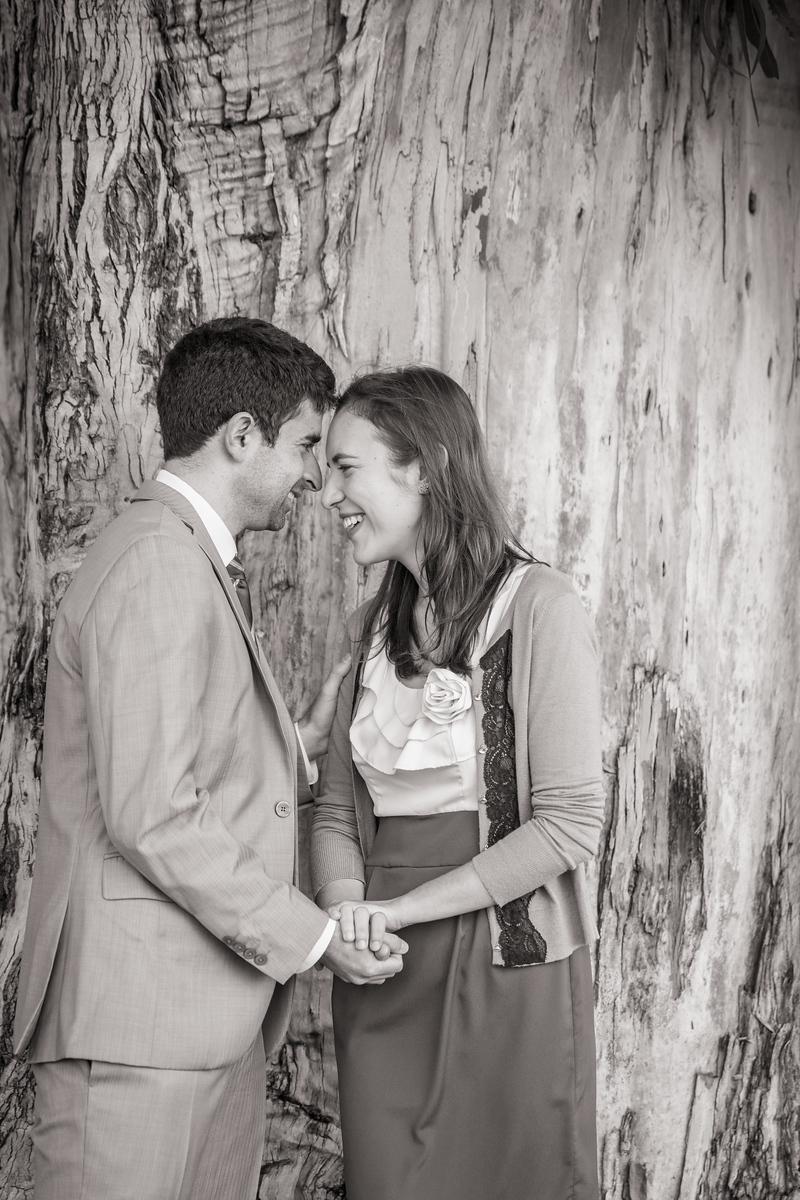 Elizabeth & Pedro Wedding