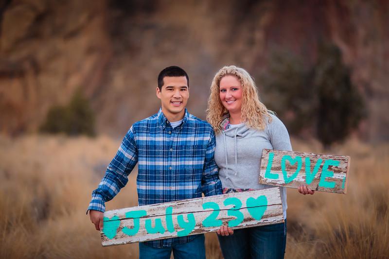Danielle & Nick (105 of 132)