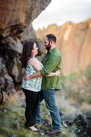 Kristine & Ethan-1