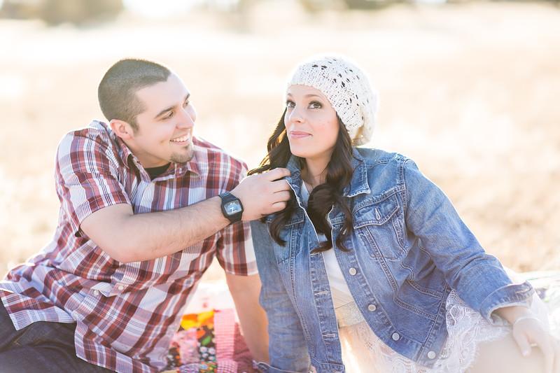 Taylor & Tanner - Engagement Portraits-104