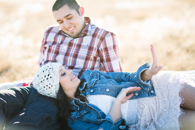 Taylor & Tanner - Engagement Portraits-115