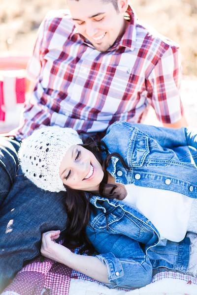 Taylor & Tanner - Engagement Portraits-112