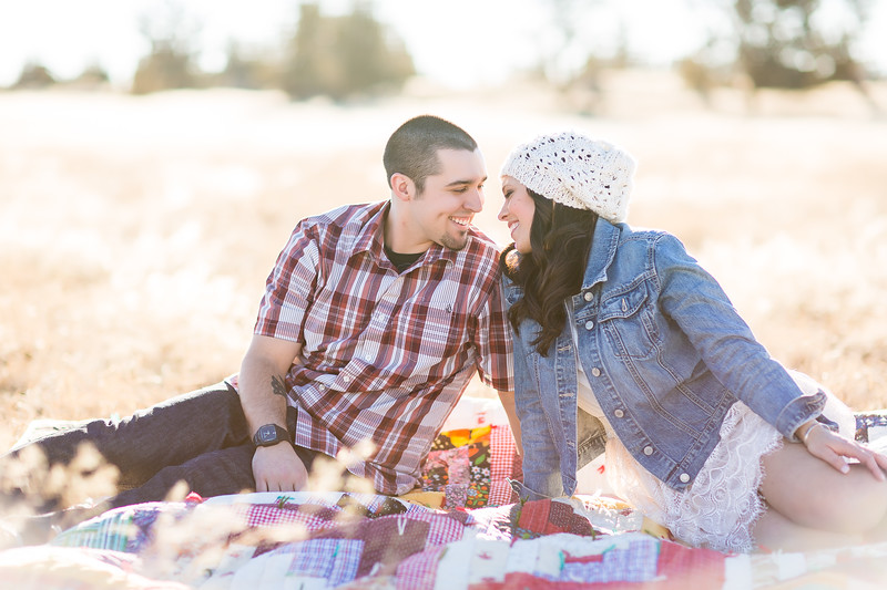Taylor & Tanner - Engagement Portraits-100