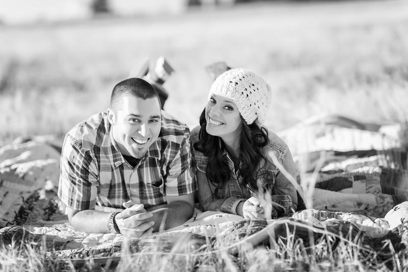 Taylor & Tanner - Engagement Portraits-117