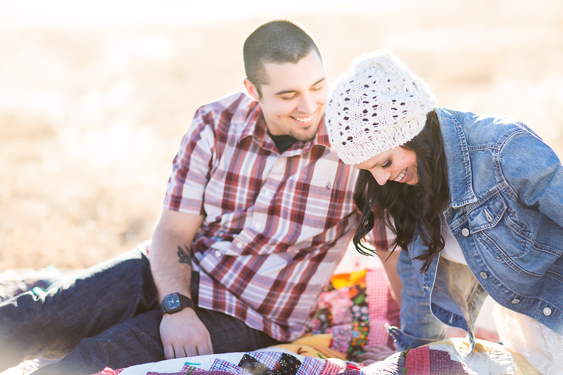 Taylor & Tanner - Engagement Portraits-102