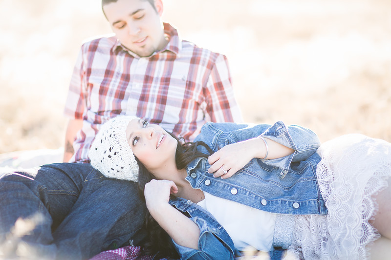 Taylor & Tanner - Engagement Portraits-106
