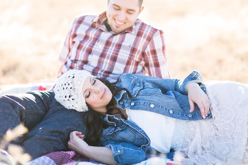 Taylor & Tanner - Engagement Portraits-109
