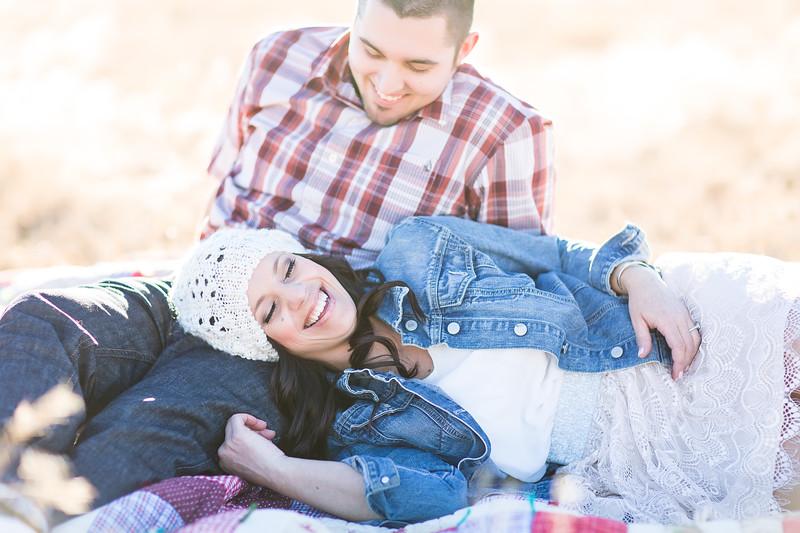 Taylor & Tanner - Engagement Portraits-110