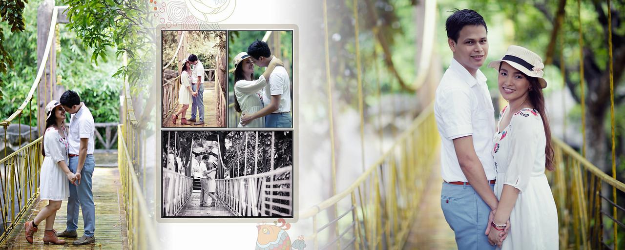 Robert and Michi SB Page006