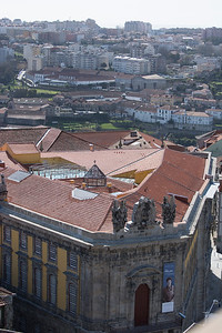 Porto - A world heritage site and beautiful old world city.