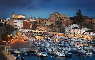 Menorca, Islas Baleares, Spain: Ciutadella