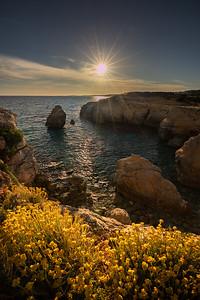 Menorca, Islas Baleares, Spain: Punta Talis