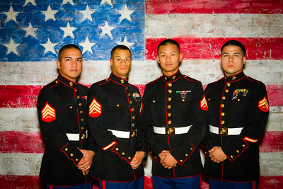 2015 11 10 240th Marine Corp Birthday _Old Crow-9869