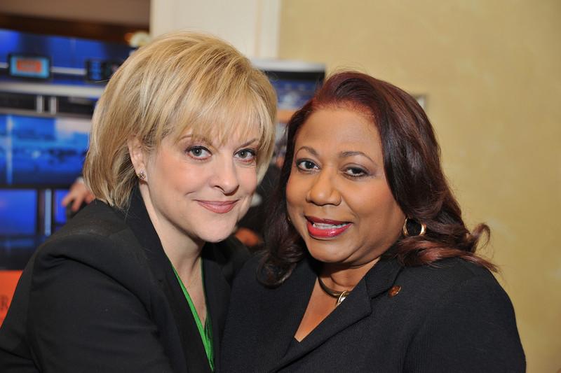 Nancy Grace, Yvette Miller