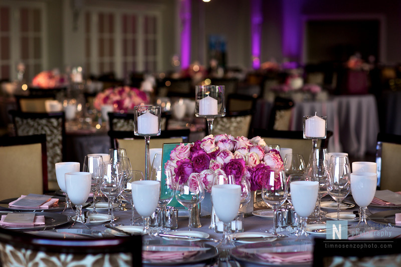 Bat Mitzvah :: Rolling Hills Country Club :: Wilton, CT