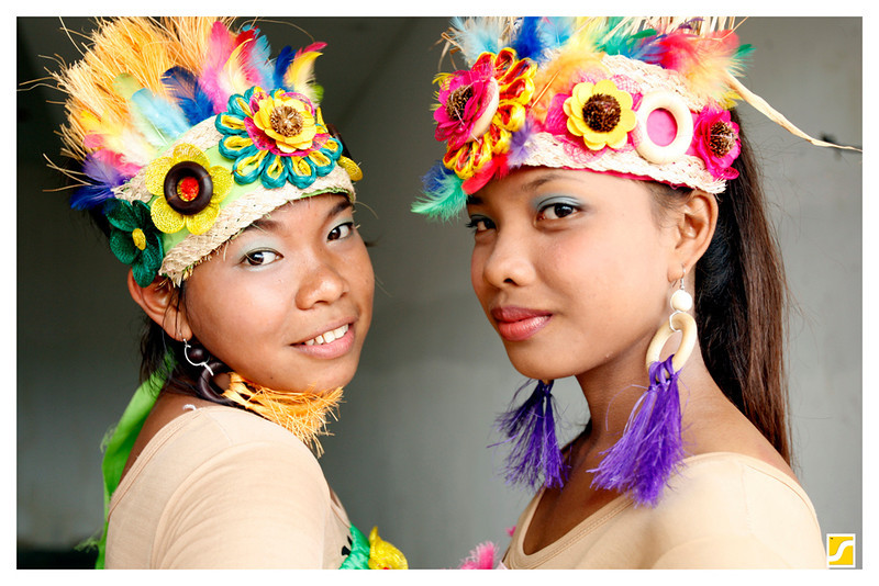 Exotic Beauties of Albay, Ibalong Festival 2011
