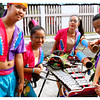 The Musicians of Ibalong Festival