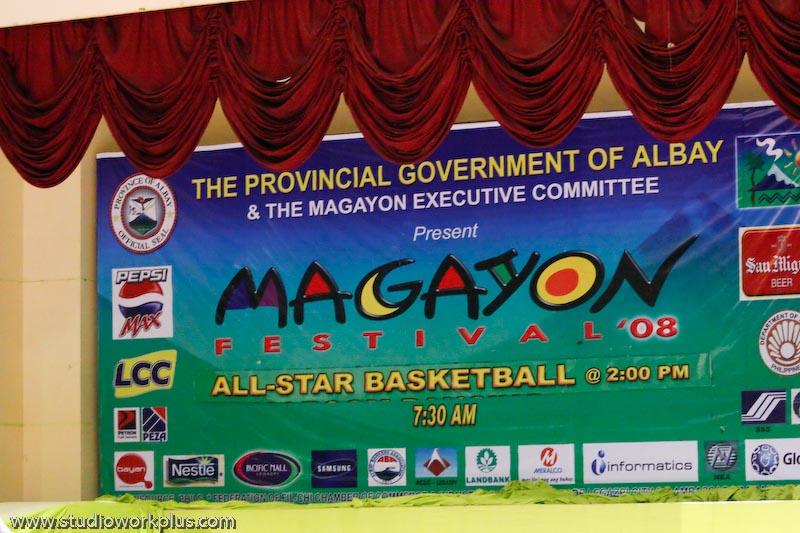 2008 Magayon  0