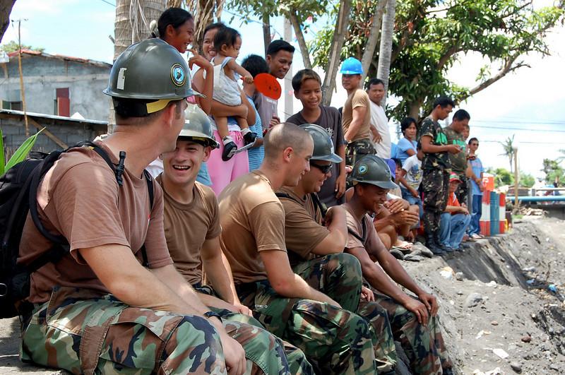 US Volunteers 036