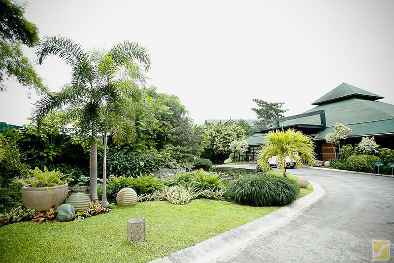 Oasis, Manila
