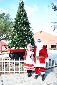 Gold Coast Railroad Museum - Holidays