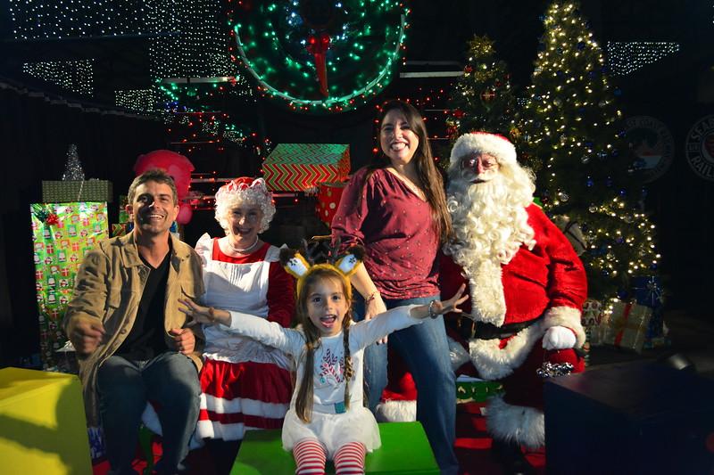 Holly Jolly Holiday - Dec 20, 2019