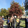 Alumni Campus Tours Nov 2011 :