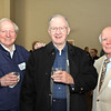 Half Century Club Reception :