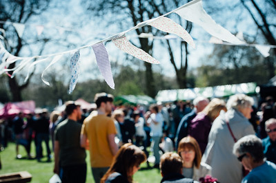 Liverpool Food & Drink Festival - Spring 2016