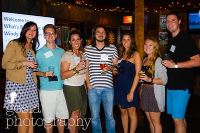 2016 06 30 Microsoft_Bing event_Haymarket Pub and Brewery-9169