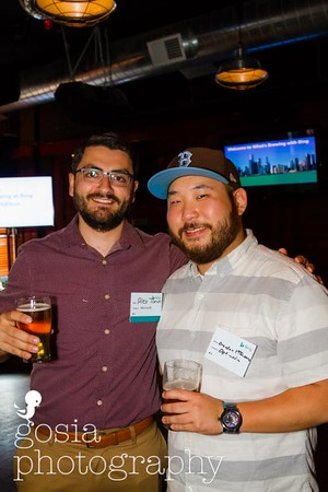 2016 06 30 Microsoft_Bing event_Haymarket Pub and Brewery-9171
