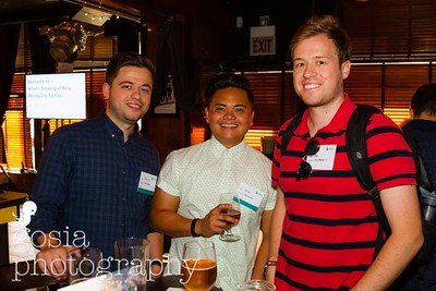 2016 06 30 Microsoft_Bing event_Haymarket Pub and Brewery-9192