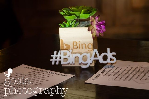 2016 06 30 Microsoft_Bing event_Haymarket Pub and Brewery-9131