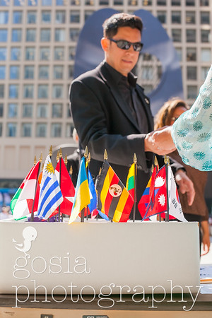 2014 09 19 Peace Day at Daley Plaza-4