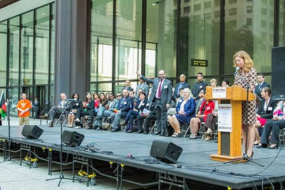 2014 09 19 Peace Day at Daley Plaza-102