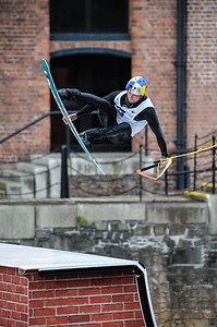 Red Bull Harbour Reach 2014