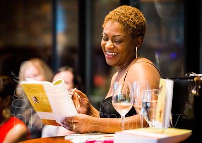 Regine Rousseau Poetry Book Release @ City Winery