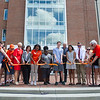 Legacy Ribbon Cutting