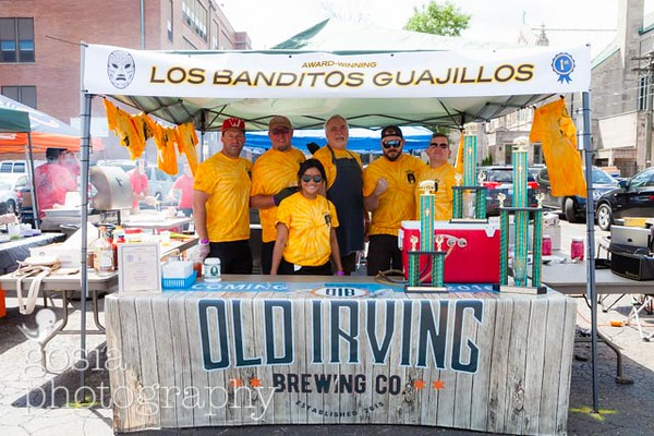 2016 08 06 Chicago St  Viator Beer and BBQ Challenge-0360