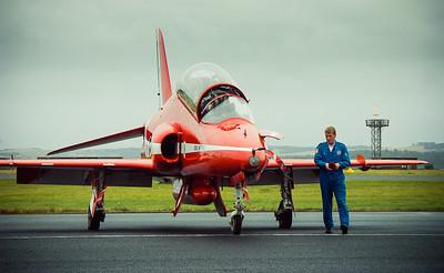 AirShow, Scotland , UK
