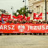 Festival of Hope, Warsaw, Poland