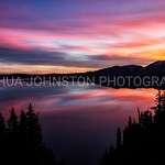 Crater Lake Awakens