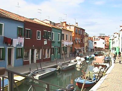 Venice, Italy #1
