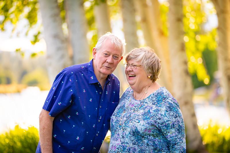 Baysinger Family 2019-20