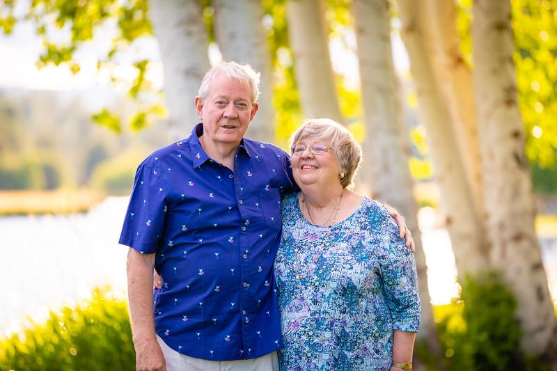 Baysinger Family 2019-17