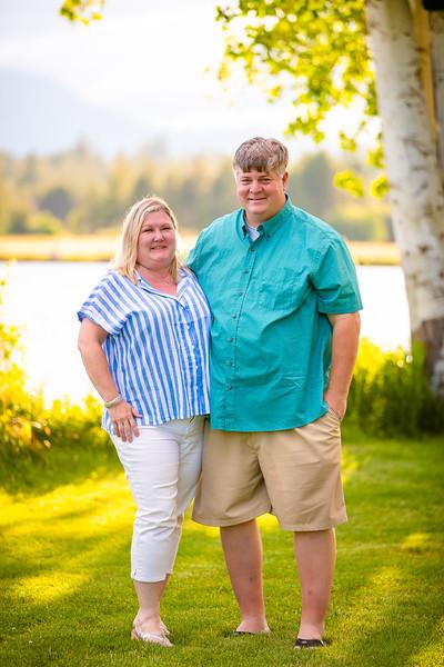 Baysinger Family 2019-1