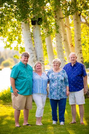 Baysinger Family 2019-11